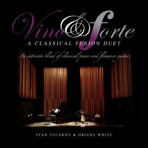 Vino & Forte - 2012 Album Cover
